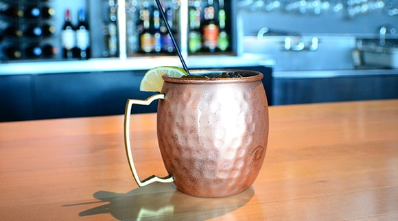 Moswow Mule